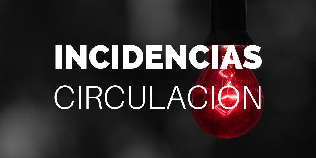 b incidencias